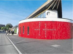Ecole maternelle de Donges