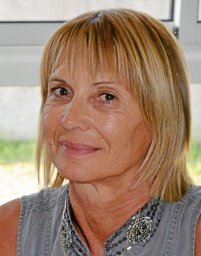 Christine MISIN