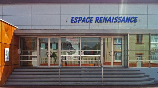 espace renaissance