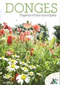 magazine N°8