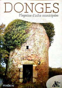 Magazine numéro 10