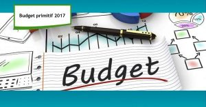 budget primitif