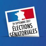 élections sénatoriales 2017