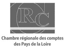 chambre régionale des comptes des pays de la loire
