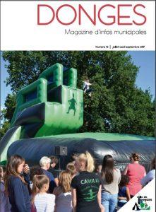 magazine n°13